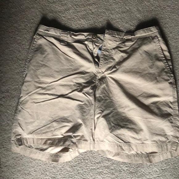 Columbia Other - Columbia Khaki Shorts